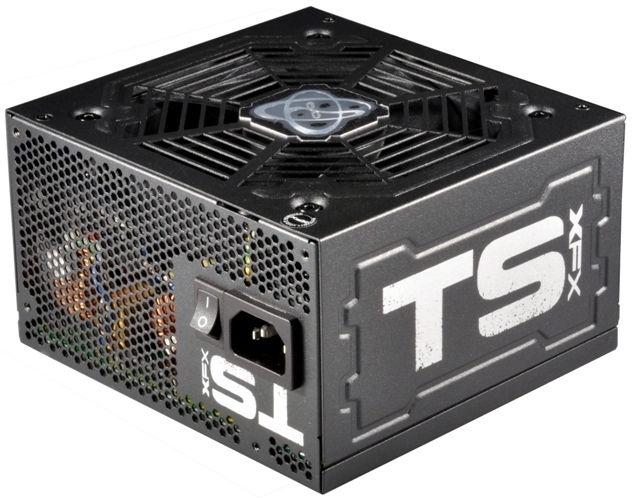 XFX ATX 2.3 TS 650W P1-650G-TS3X