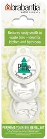 Parfüümid prügikasti täide Brabantia (3 kapslit) Männi lõhn, Pine