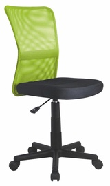 Halmar Chair Dingo Lime Green