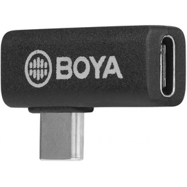 Boya BY-K5 USB Type-C To Type-C Adapter