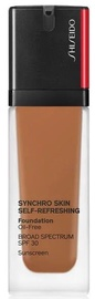 Shiseido Synchro Skin Self-Refreshing Foundation 30ml 460