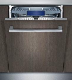 Siemens SN636X01NE Built-In Dishwasher