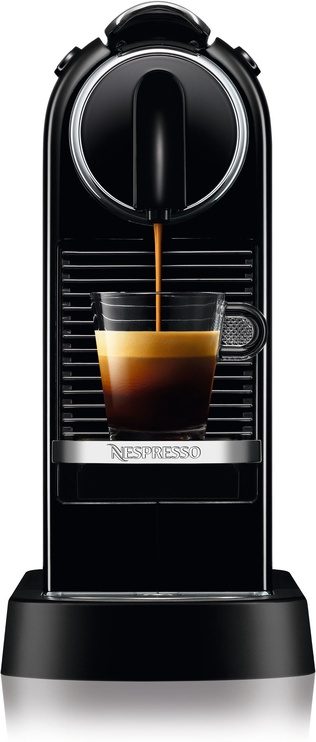 Kapsulas kafijas automāts De'Longhi Citiz EN 167.B