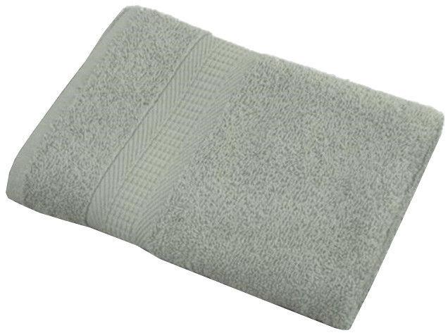 Bradley Towel 50x70cm Olive
