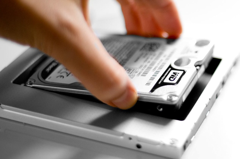 Digitus SSD/HDD Installation Frame SATA to SATA 3 9.5mm