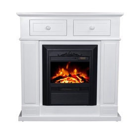 Flammifera WS-Q-03 Electric Fireplace