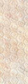 Paradyz Ceramika Wall Tiles Etnic 75x25cm SSR250X750-1-ETN