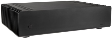 Streacom HTPC Case FC10 ALPHA Fanless Black