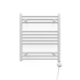 Elektrinis rankšluosčių džiovintuvas Terma Basia, 57.8 x 50 cm
