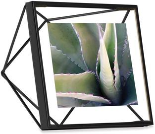 Umbra Prisma Photo Frame Black 10x10cm