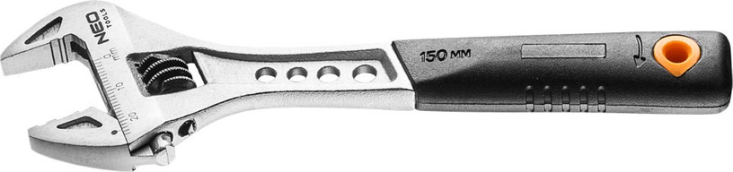 NEO 03-012 Adjustable Wrench 33mm