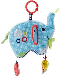 Fisher Price Activity Elephant DYF88