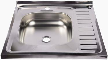 Мойка Diana Kitchen Sink Left 600x600mm