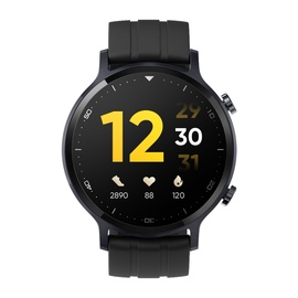 Nutikell Realme Watch S, must