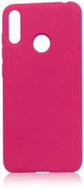 Mocco Liquid Silicone Soft Back Case Samsung Galaxy A41 Pink