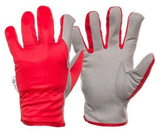 DD Warm Synthetic Leather Gloves 10