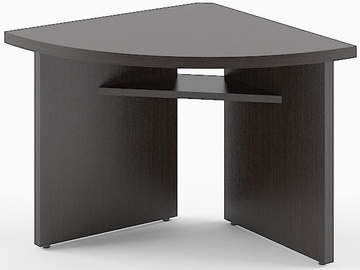 Skyland Born B 306 Desk Extension Left Wenge Magic