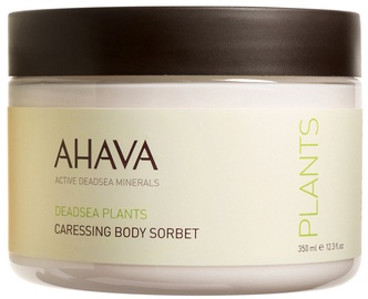AHAVA Dead Sea Plants Caressing Body Sorbet 350ml