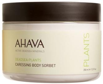 Kūno kremas AHAVA Dead Sea Plants, 350 ml