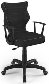 Entelo Chair Norm Black Size 6 TW17