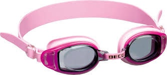 Beco Kids Swimming Goggles 9927 Pink
