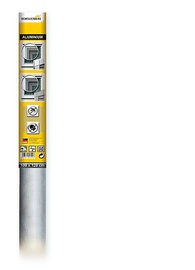 Tinklelis nuo uodų Schellenberg Mini roller, 100 x 120 cm