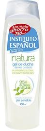 Instituto Español Natura Shower Gel 750ml