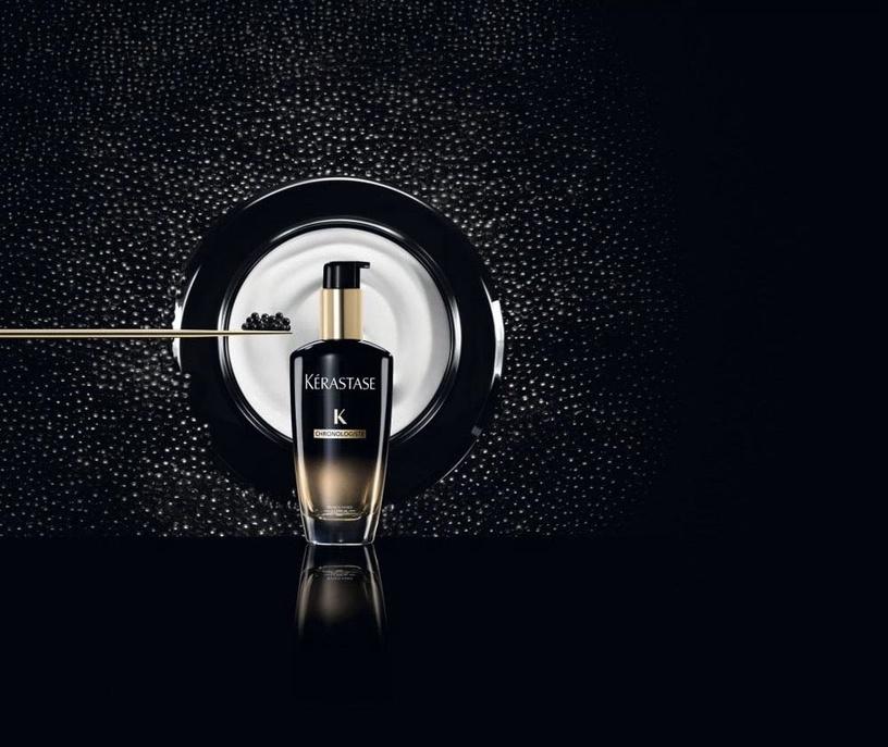 Kerastase Chronologiste Fragrant Oil 120ml