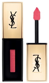 Lūpu krāsa Yves Saint Laurent Rouge Pur Couture Glossy Stain 42, 6 ml