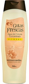 Odekolons Instituto Español Gotas Frescas Hombre Concentrated 750ml EDC