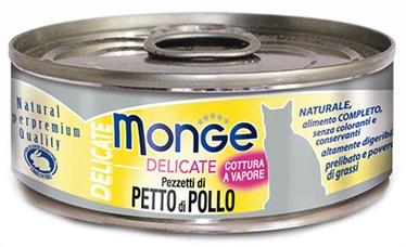 Monge Delicate Chicken 80g