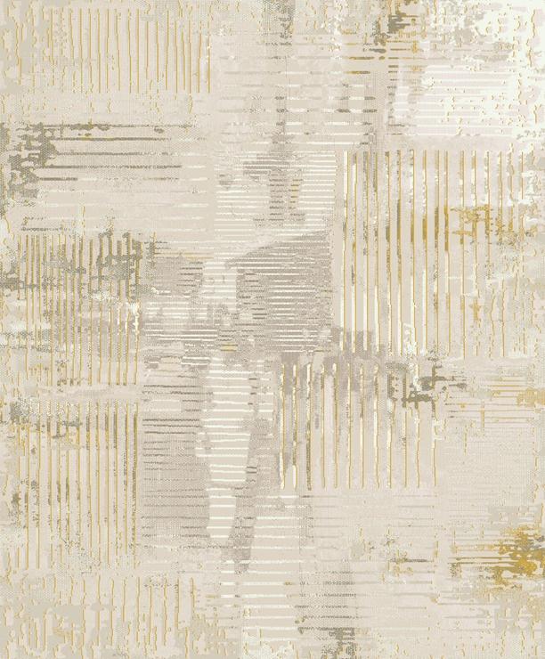 Ковер Mutas Carpet 8937a_c5329, песочный, 300x200 см