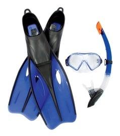 Niršanas komplekts Bestway Dream Diver 25022, 40-42