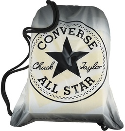Converse Flash Gymsack C45FGD10-020 Black/White