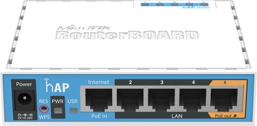 MikroTik Routerboard hAP RB951Ui-2nD