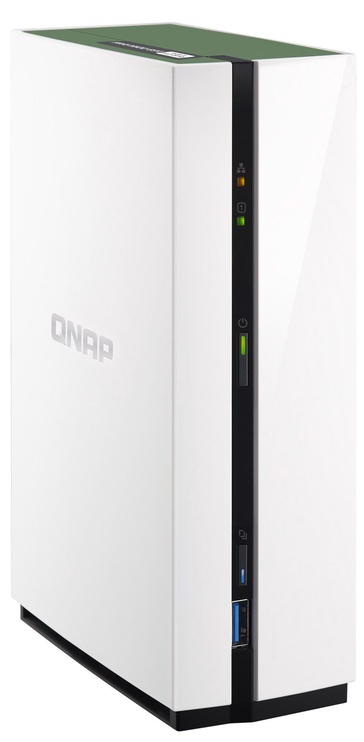 QNAP Systems TS-128A 1-Bay NAS