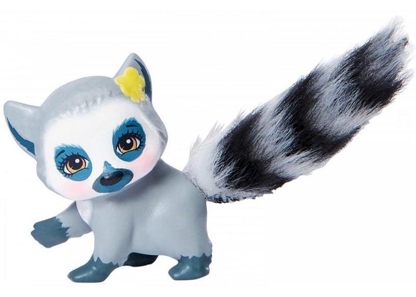 Кукла Mattel Enchantimals Lemur GFN44