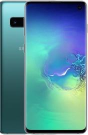 Мобильный телефон Samsung Galaxy S10 SM-G973F, зеленый, 8GB/512GB