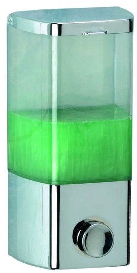 Rayen Soap Dispenser Chrome