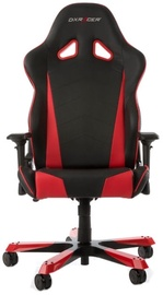 DXRacer Tank T29-NR Gaming Chair Black/Red