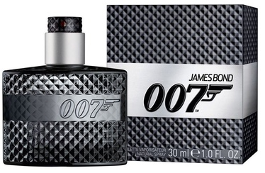 James Bond 007 James Bond 007 30ml EDT