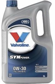 Valvoline SynPower ENV C2 0w30 Diesel Engine Oil 5L