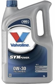 Valvoline SynPower ENV C2 0w30 Diesel Engine Oil 5L