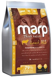 Marp Lamb Holistic Dog 18kg