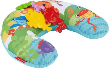 Fisher Price Comfort Vibe Play Wedge CDR52