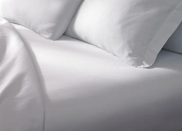 Palags Domoletti White, 200x220 cm