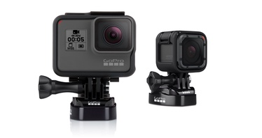 GoPro Tripod Mounts ABQRT002