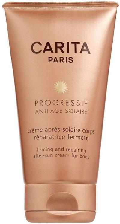 Carita Progressif Firming And Repairing After-Sun Cream For Body 150ml