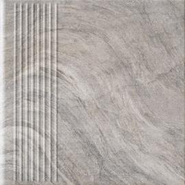 Klinkerinės pakopinės plytelės Unite Mocca, 30 x 30 cm