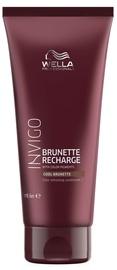 Plaukų kondicionierius Wella Invigo Brunette Recharge Cool Brunette Color Refreshing Conditioner, 200 ml